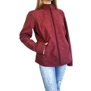 Patagonia Sidesend Soft Shell Full Zip Jacket XL
